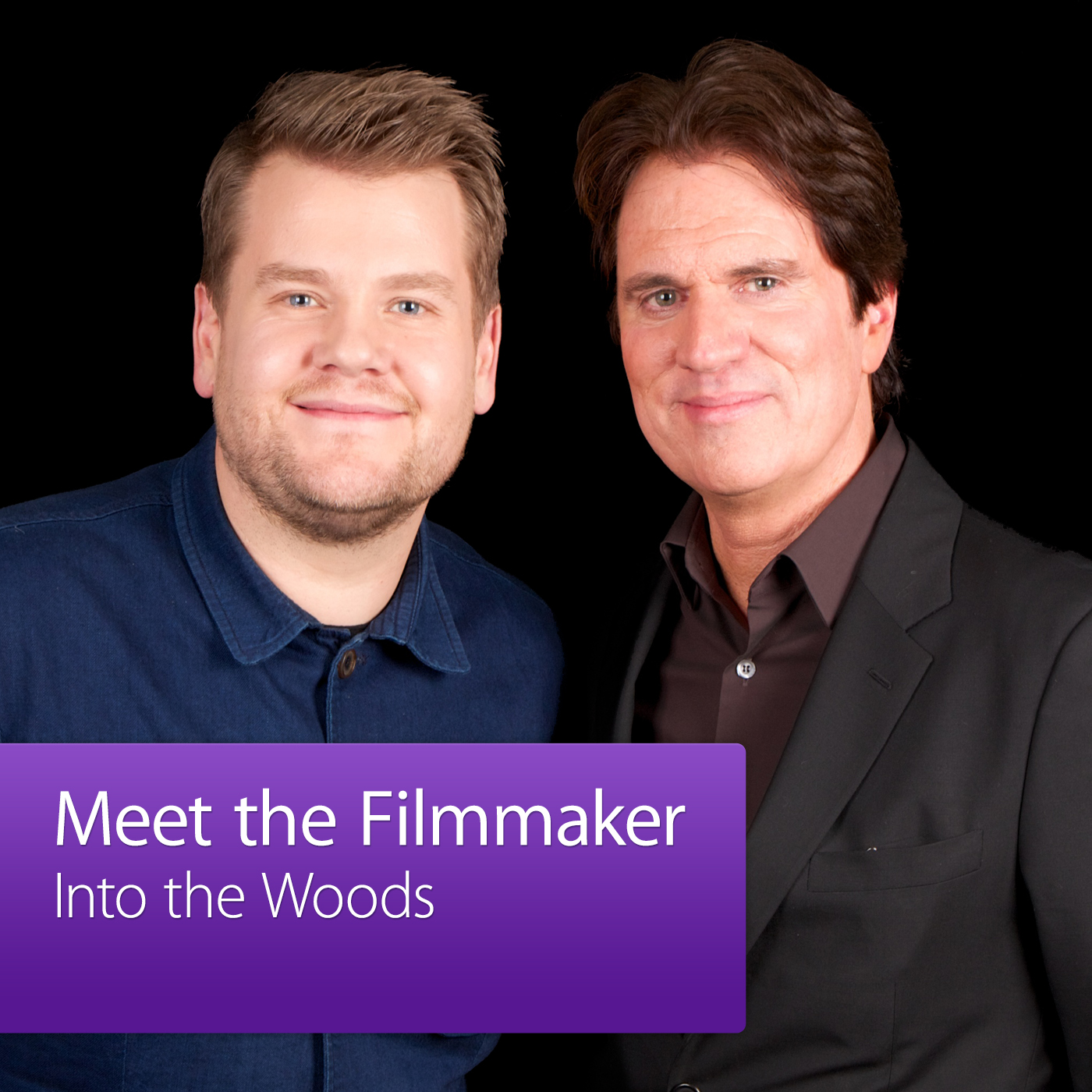 Into the Woods: Meet the Filmmaker