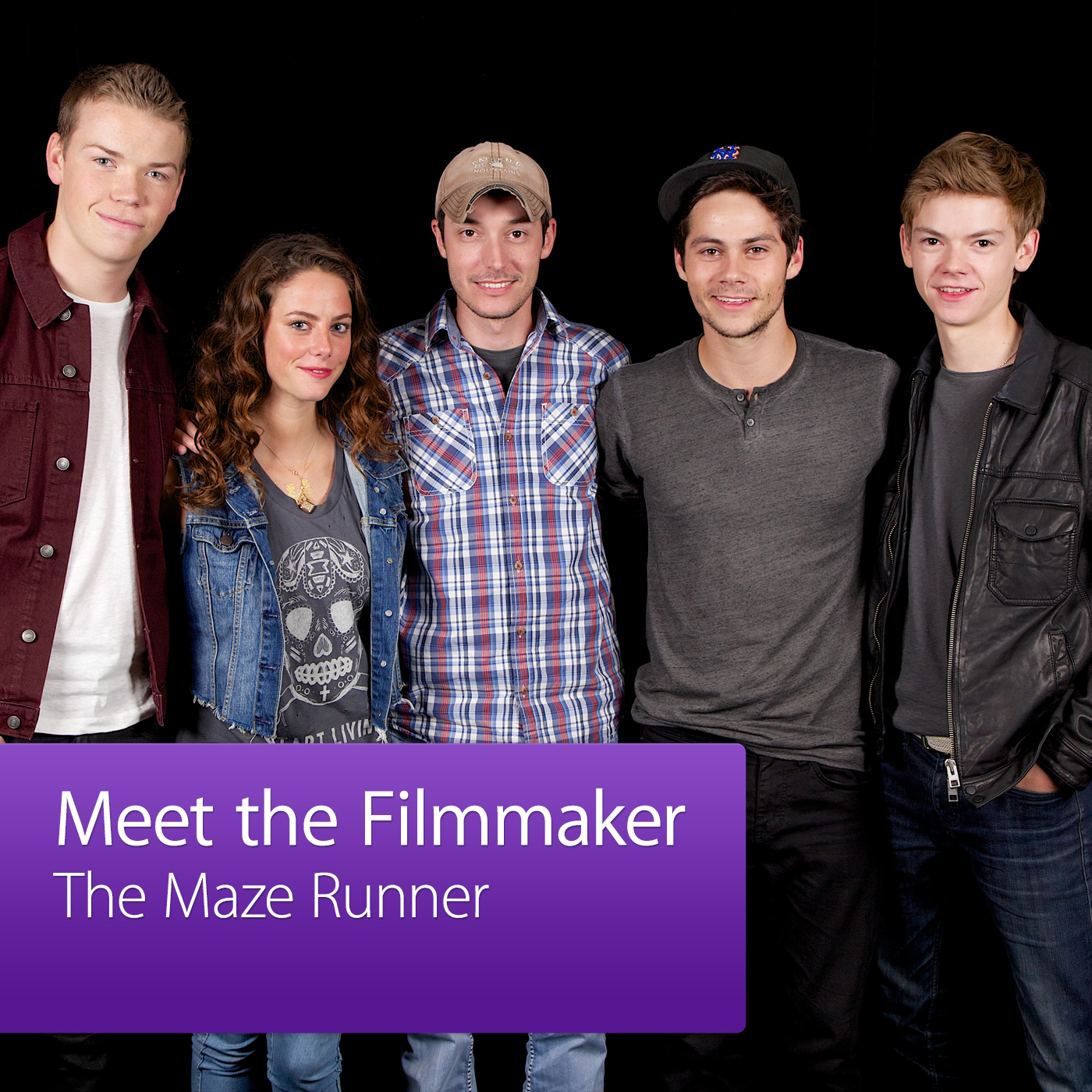 The Maze Runner: Meet the Filmmaker