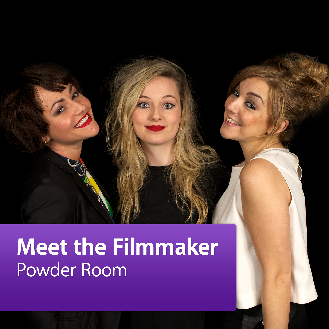 Powder Room: Meet the Filmmaker