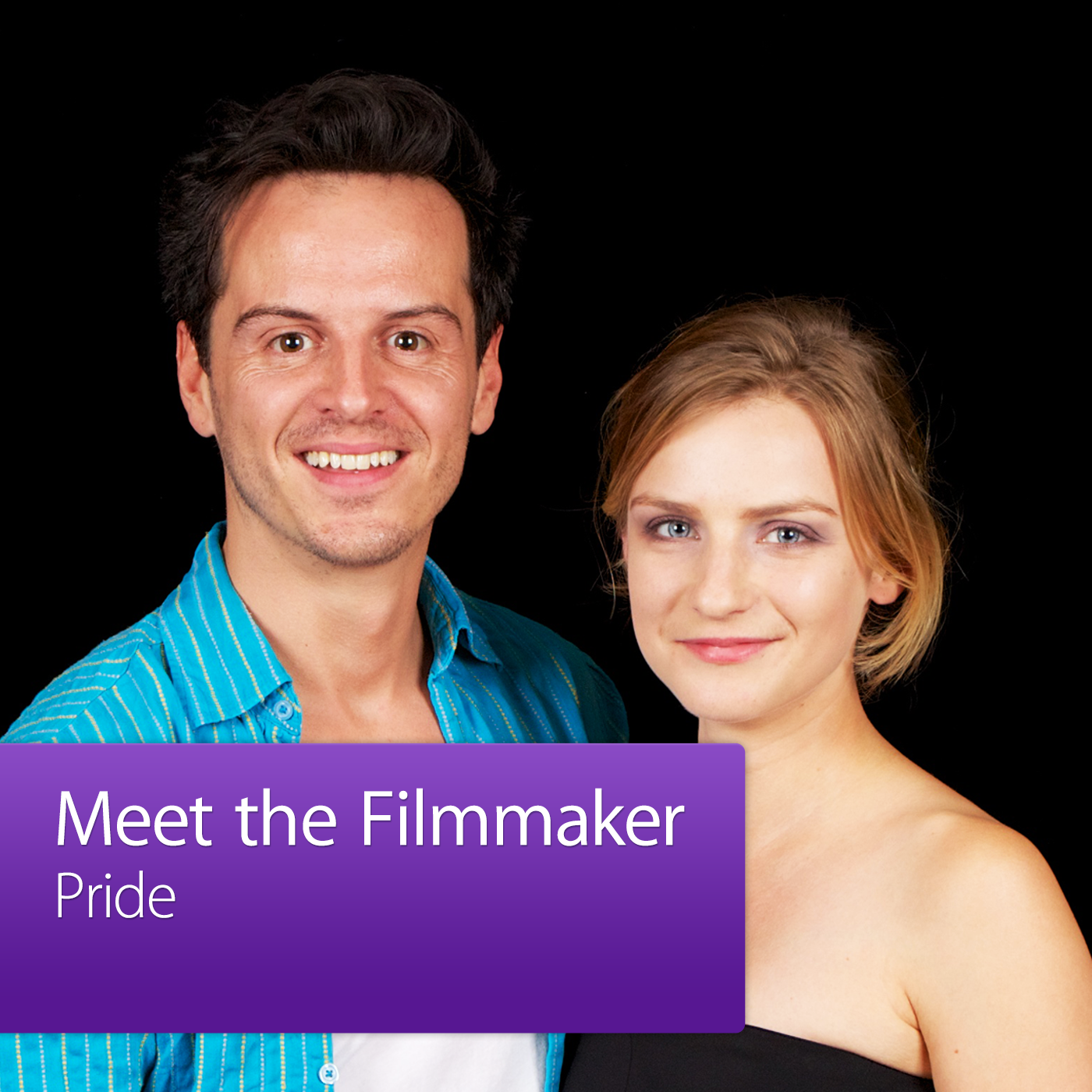 Pride: Meet the Filmmaker