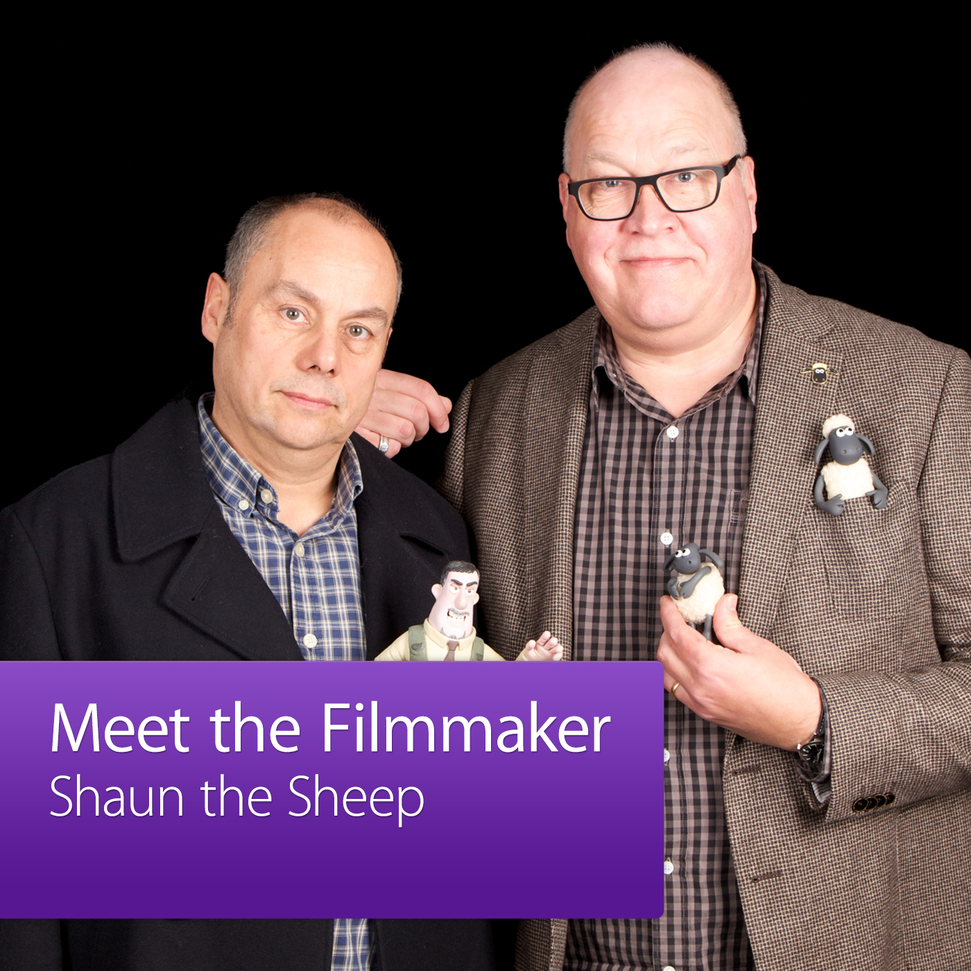 Shaun the Sheep: Meet the Filmmaker