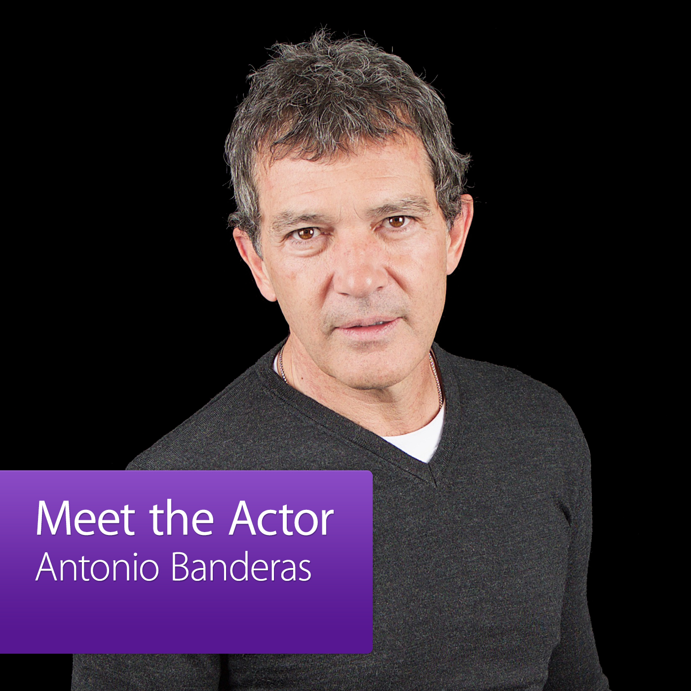 Antonio Banderas: Meet the Actor