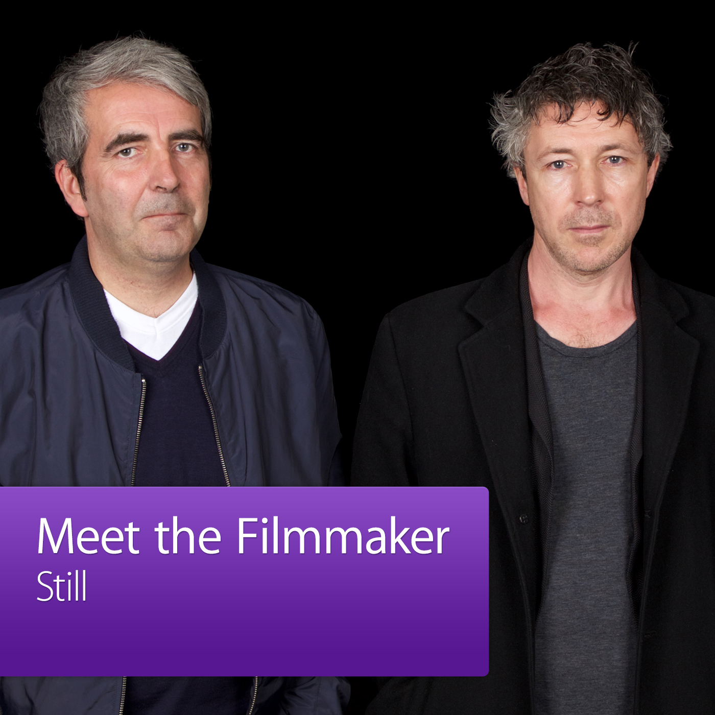 Still: Meet the Filmmaker
