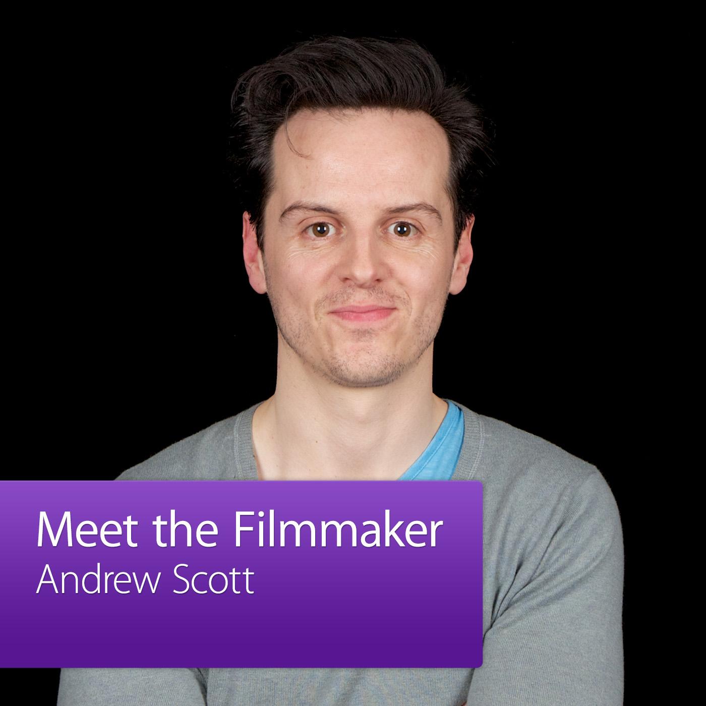 Andrew Scott: Meet the Filmmaker