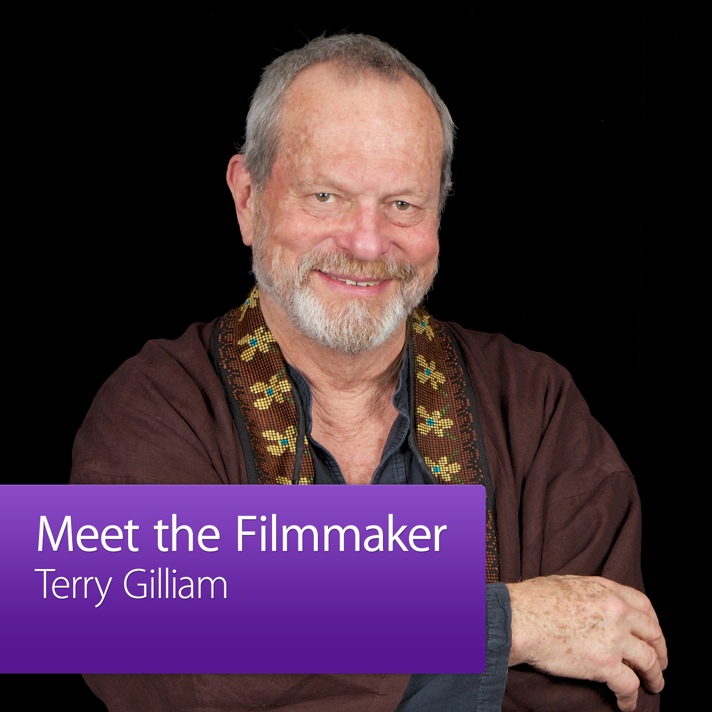Terry Gilliam: Meet the Filmmaker