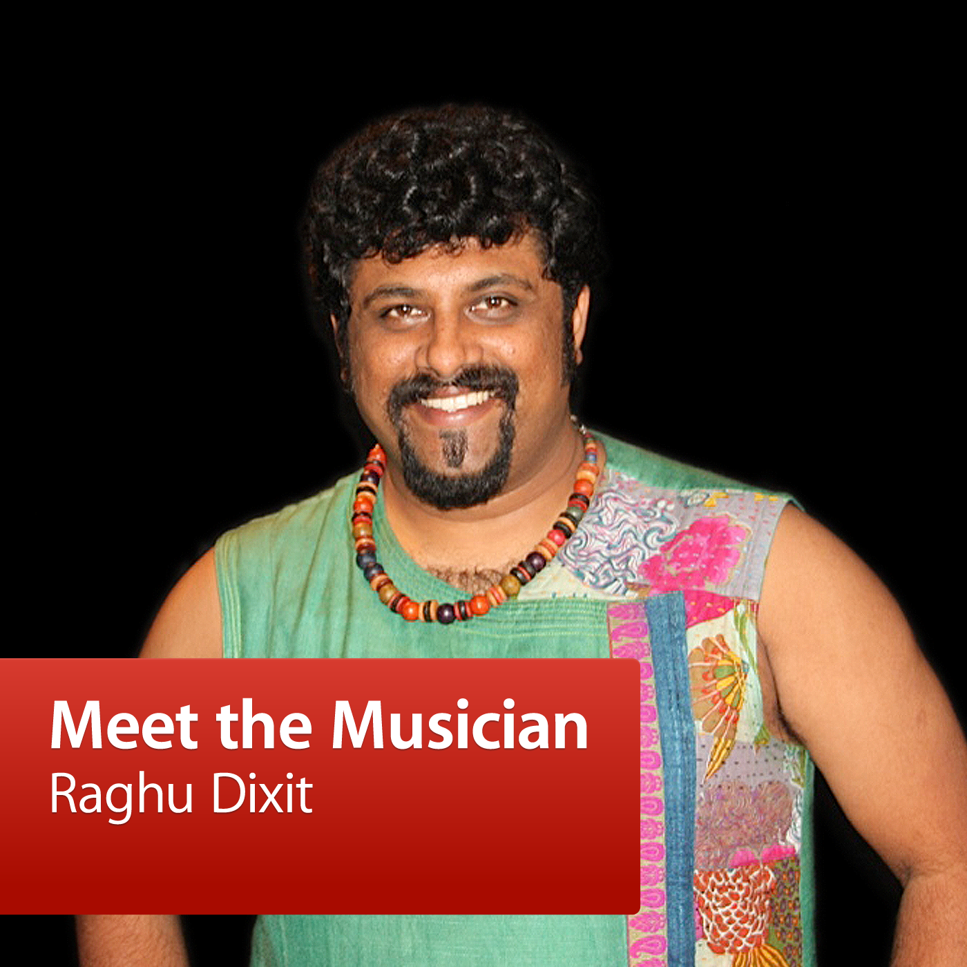 Raghu Dixit: Meet the Musician