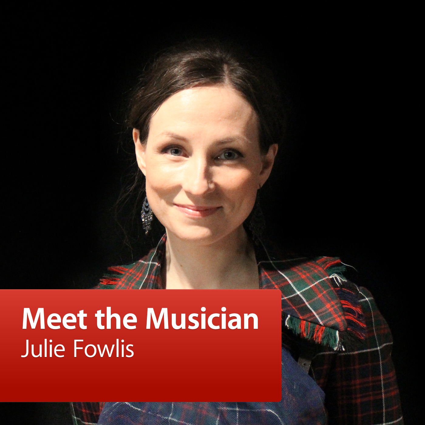 Julie Fowlis: Meet the Musician