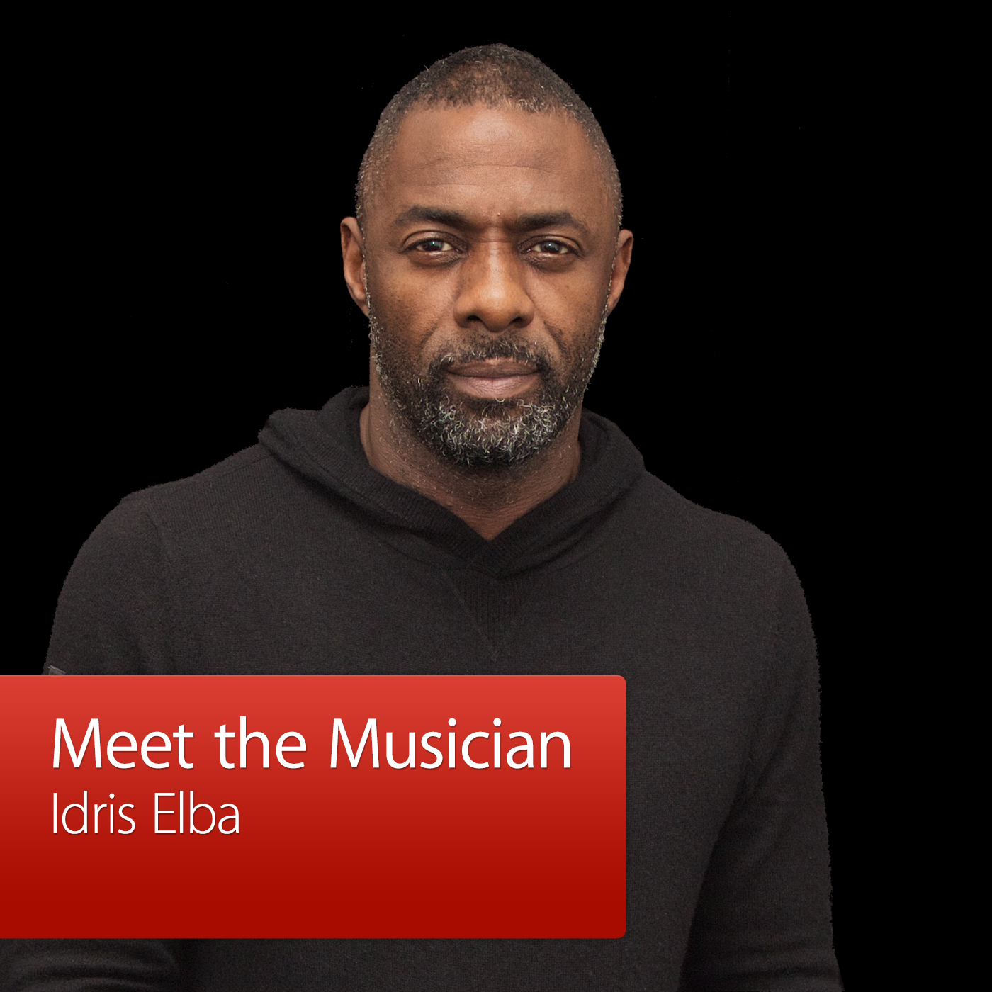 Idris Elba: Meet the Musician