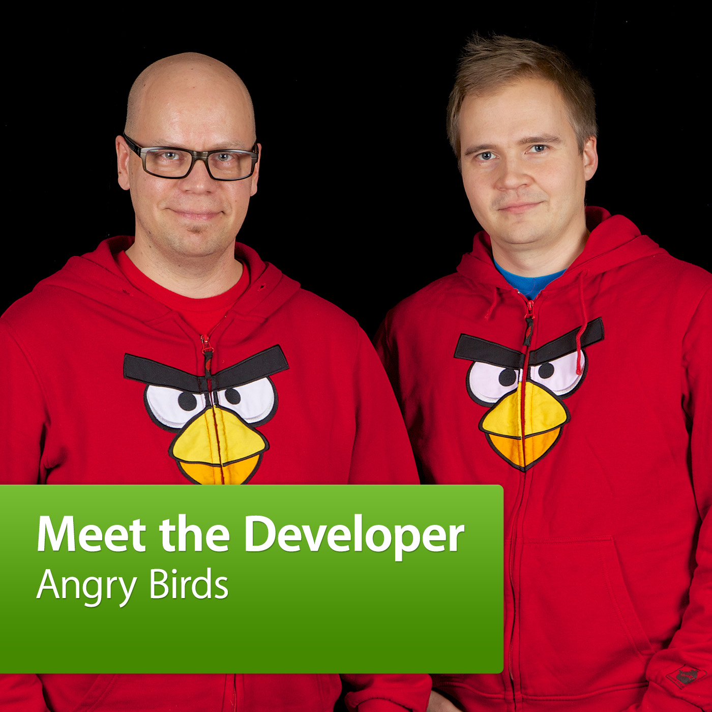 Angry Birds: Meet the Developer