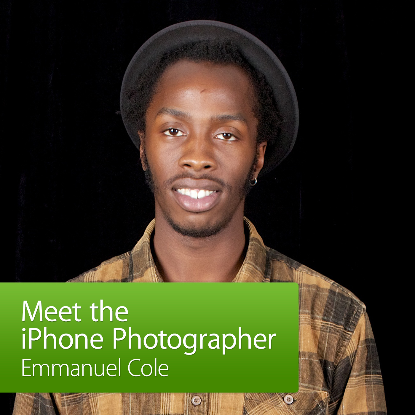 Emmanuel Cole: Meet the iPhone Photographer