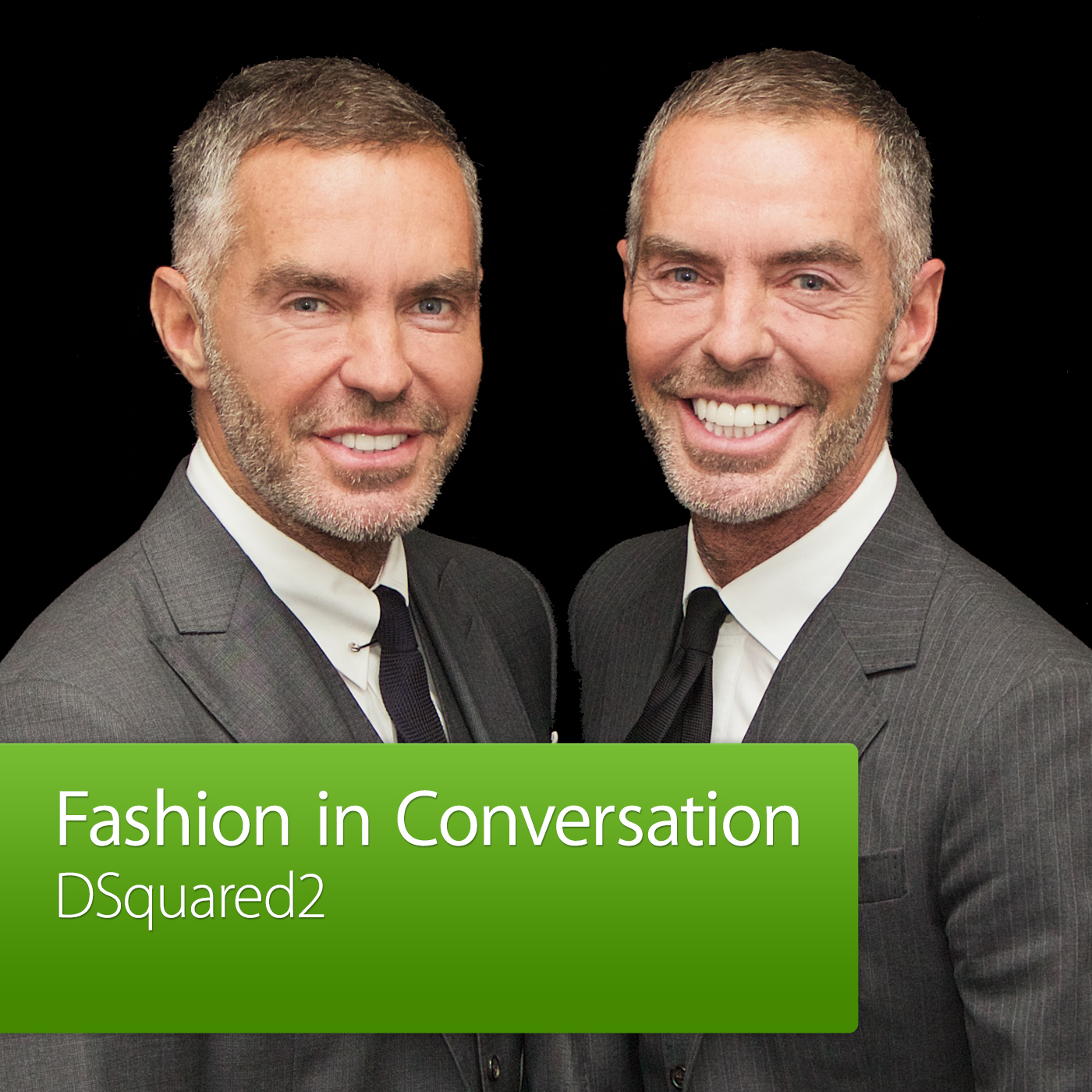 DSQUARED2: Fashion in Conversation