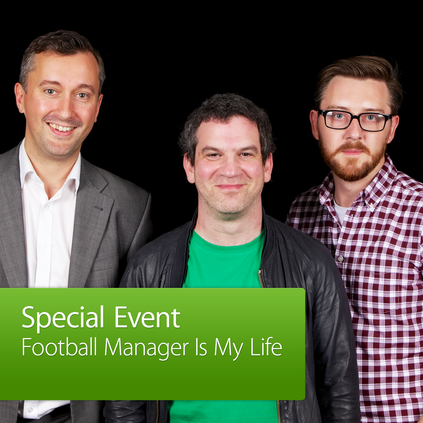 Football Manager Is My Life: Special Event