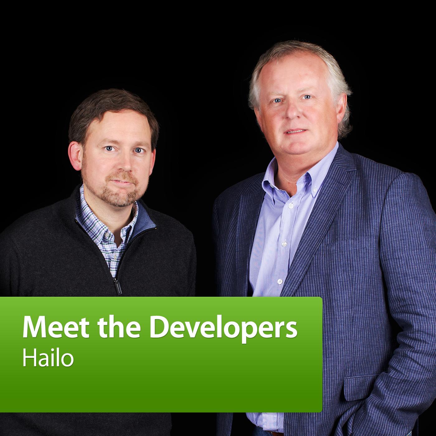 Hailo: Meet the Developer