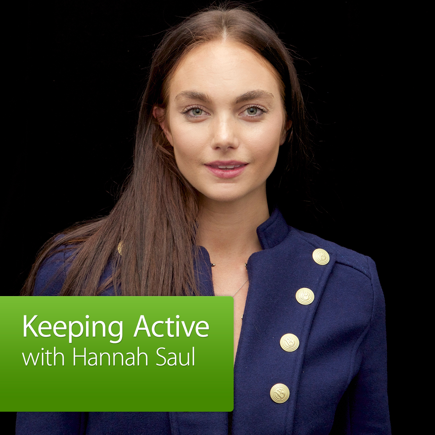 Keeping Active with Hannah Saul