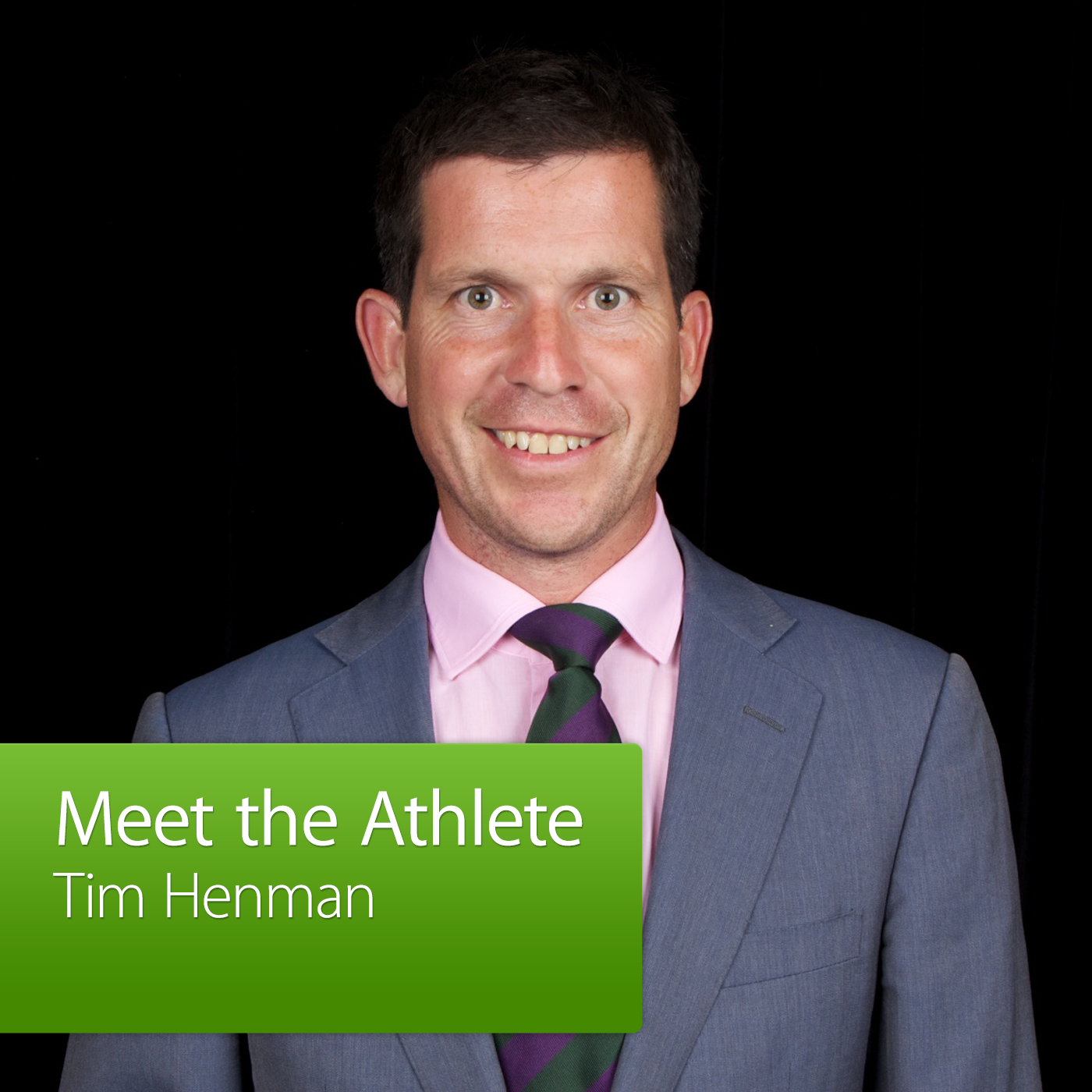 Tim Henman, The Wimbledon App: Meet the Athlete