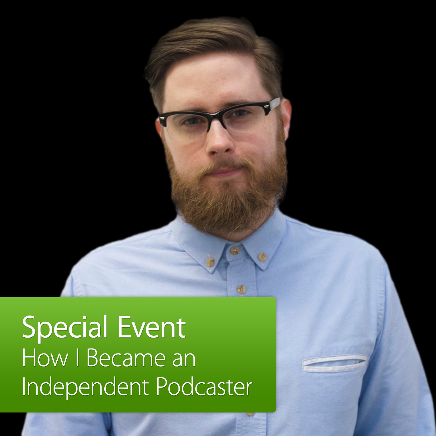 How I Became an Independent Podcaster