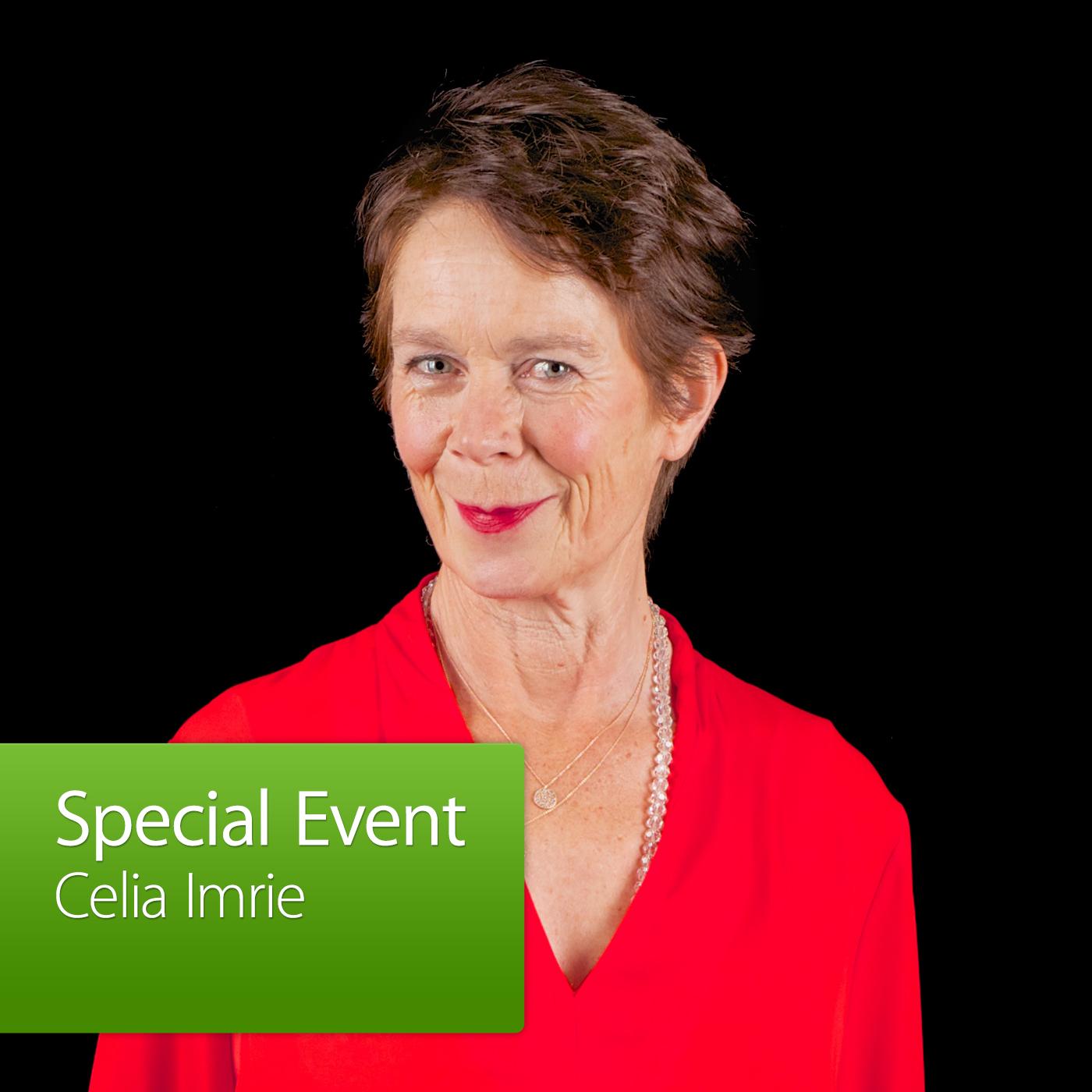 Celia Imrie: Special Event