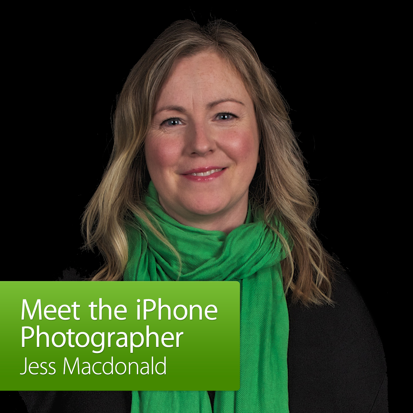 Jess Macdonald: Meet The iPhone Photographer