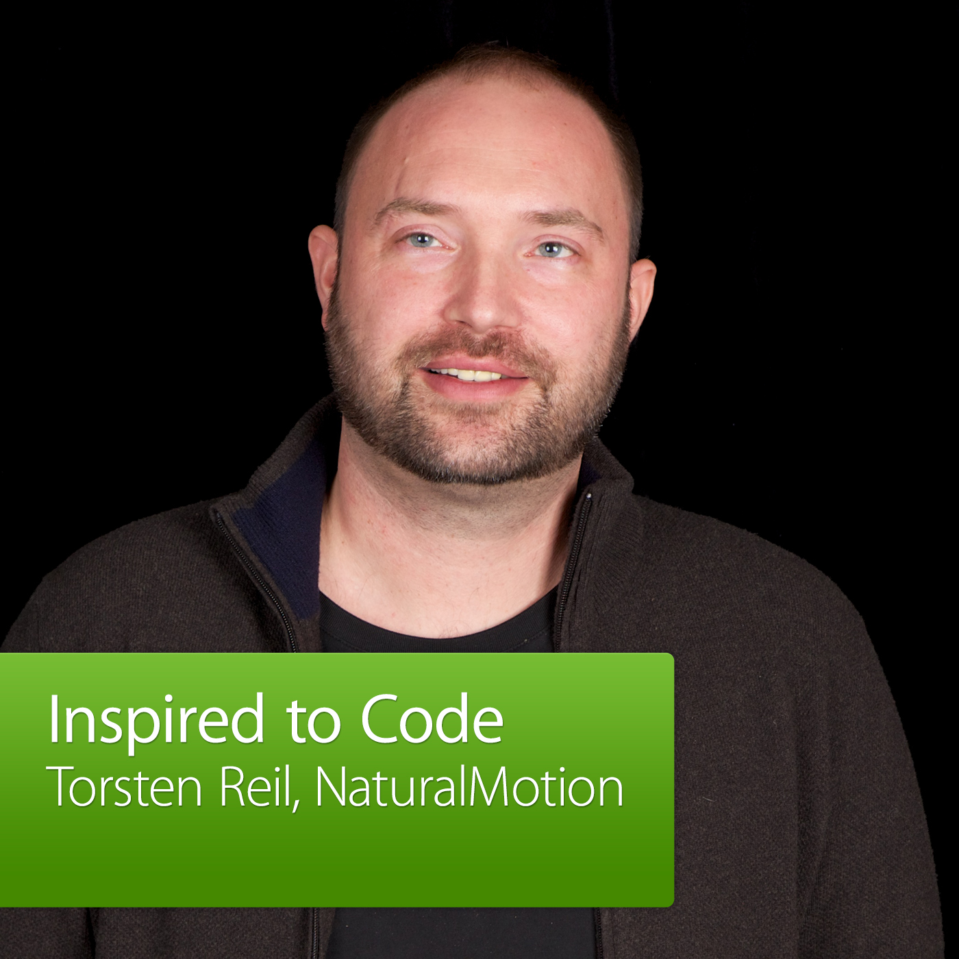 Torsten Reil, NaturalMotion: Inspired to Code