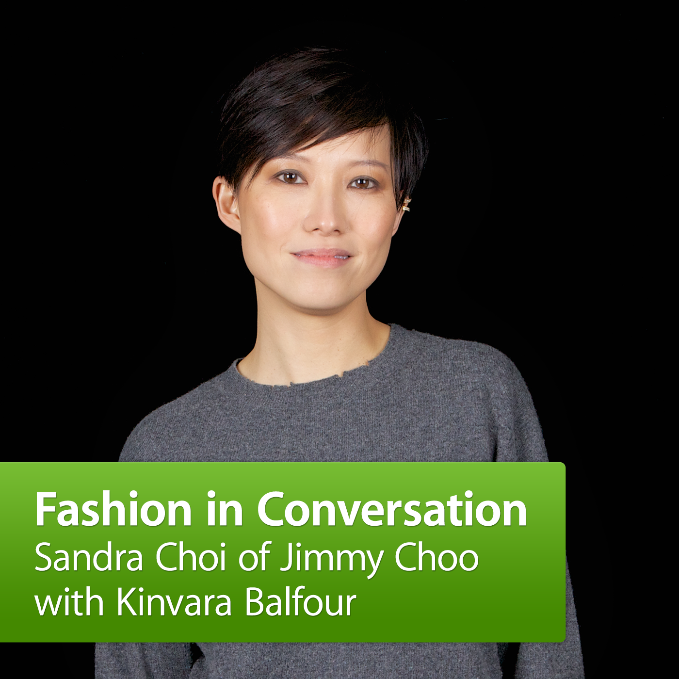 Sandra Choi in Conversation with Kinvara Balfour