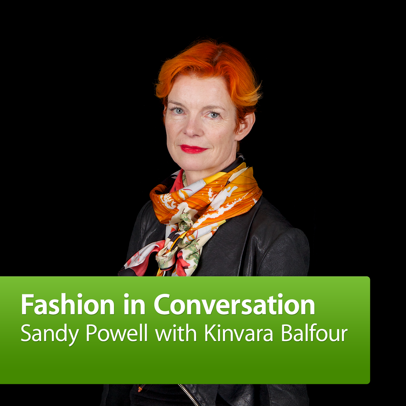 Sandy Powell in Conversation with Kinvara Balfour