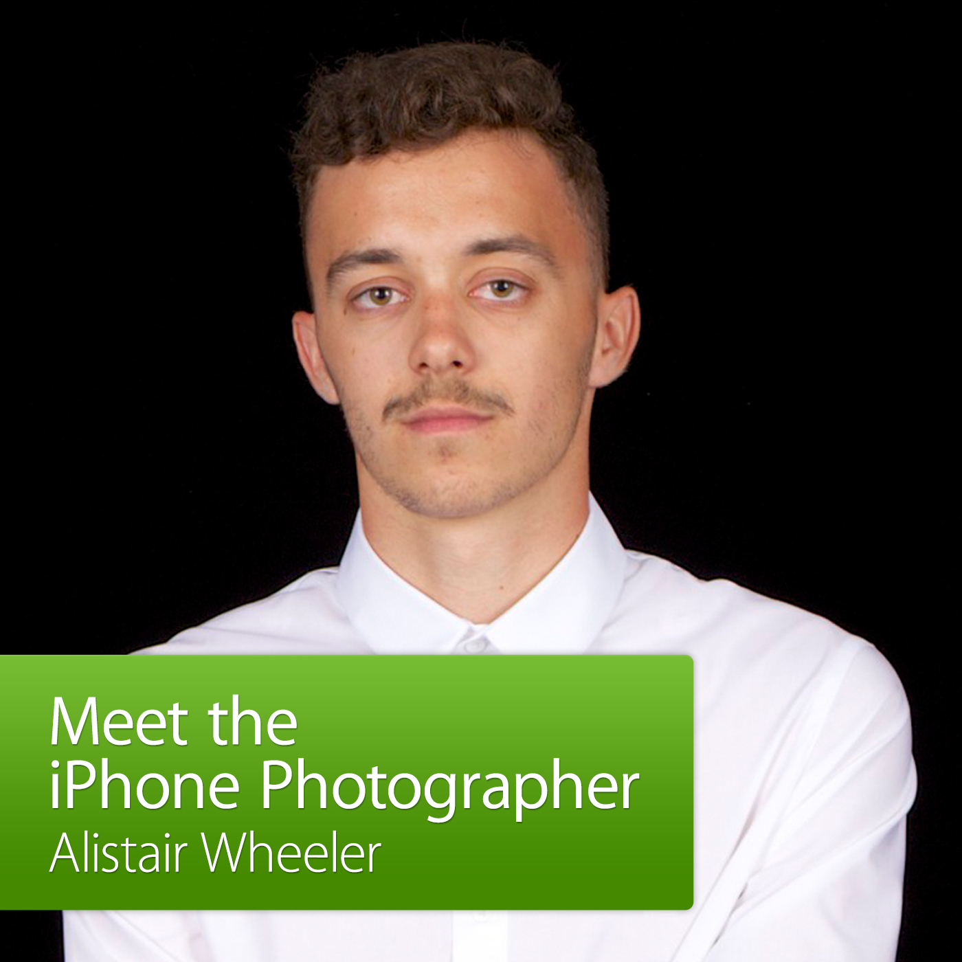 Alistair Wheeler: Meet the iPhone Photographer