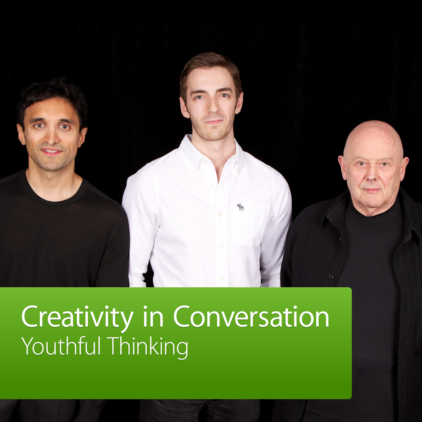 Creativity in Conversation: Youthful Thinking