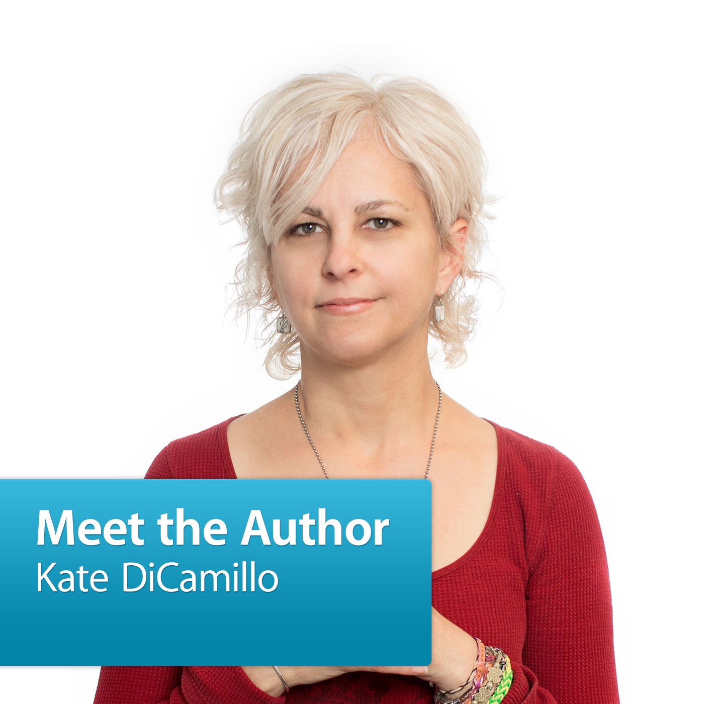 Kate DiCamillo: Meet the Author