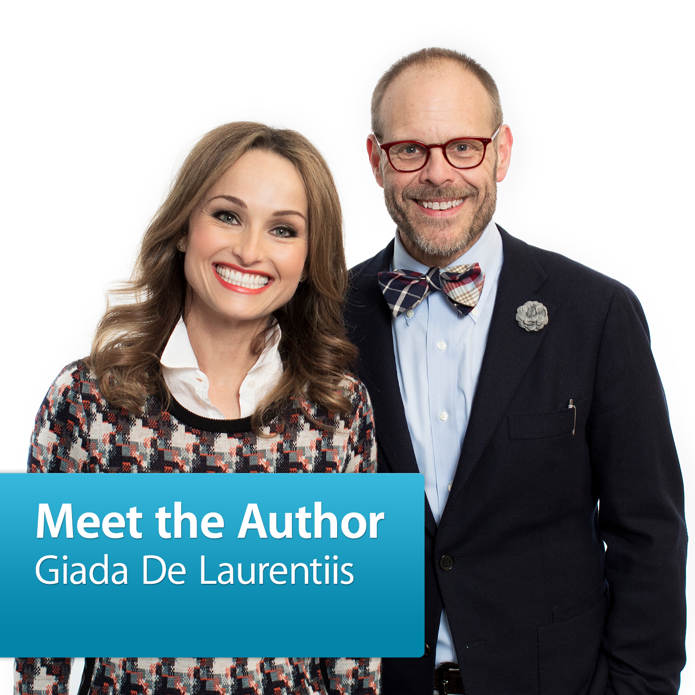 Giada De Laurentiis: Meet the Author