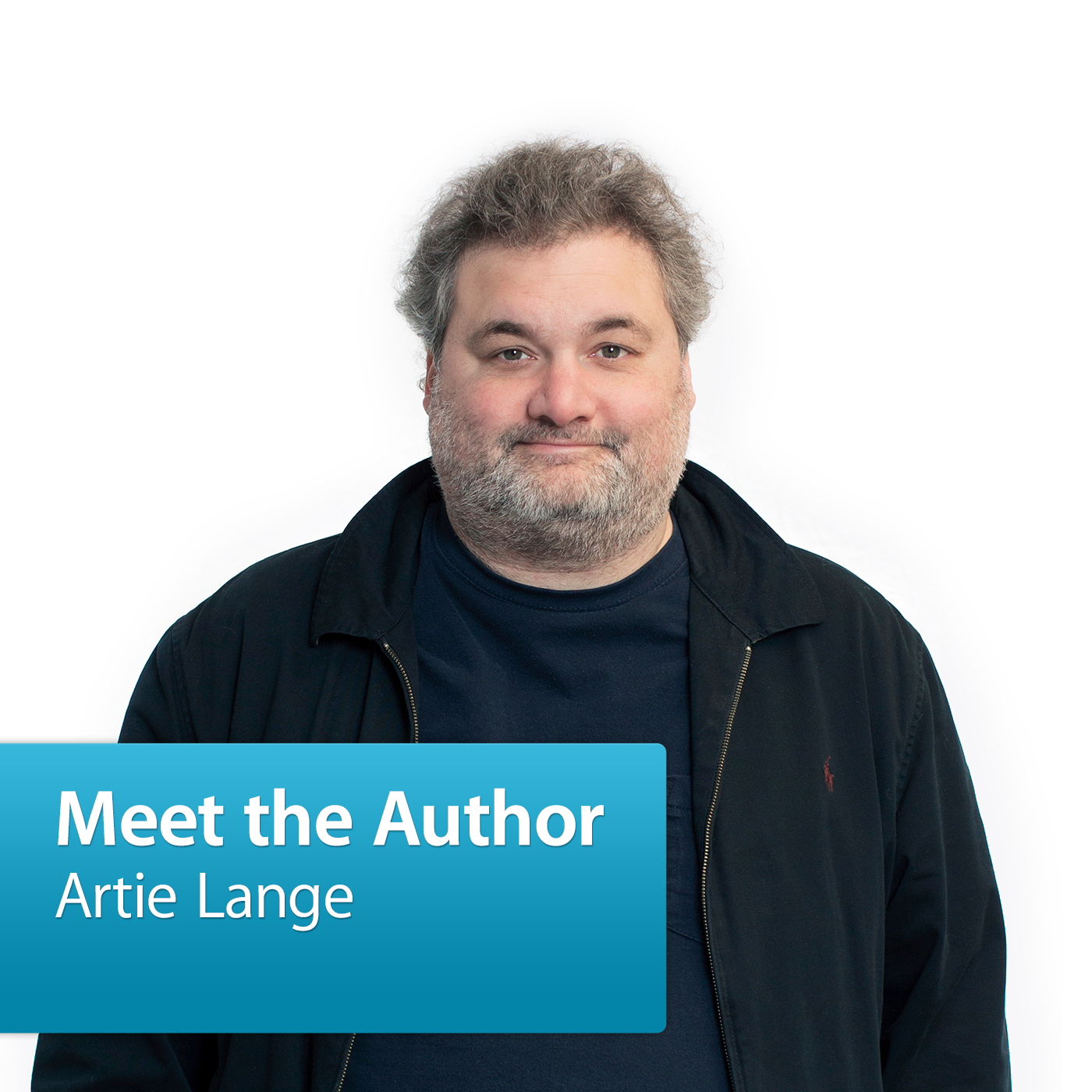 Artie Lange: Meet the Author