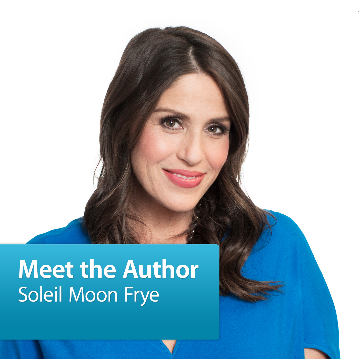 Soleil Moon Frye: Meet the Author