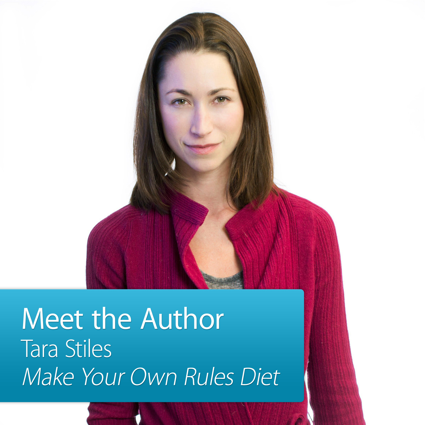 Tara Stiles: Meet the Author