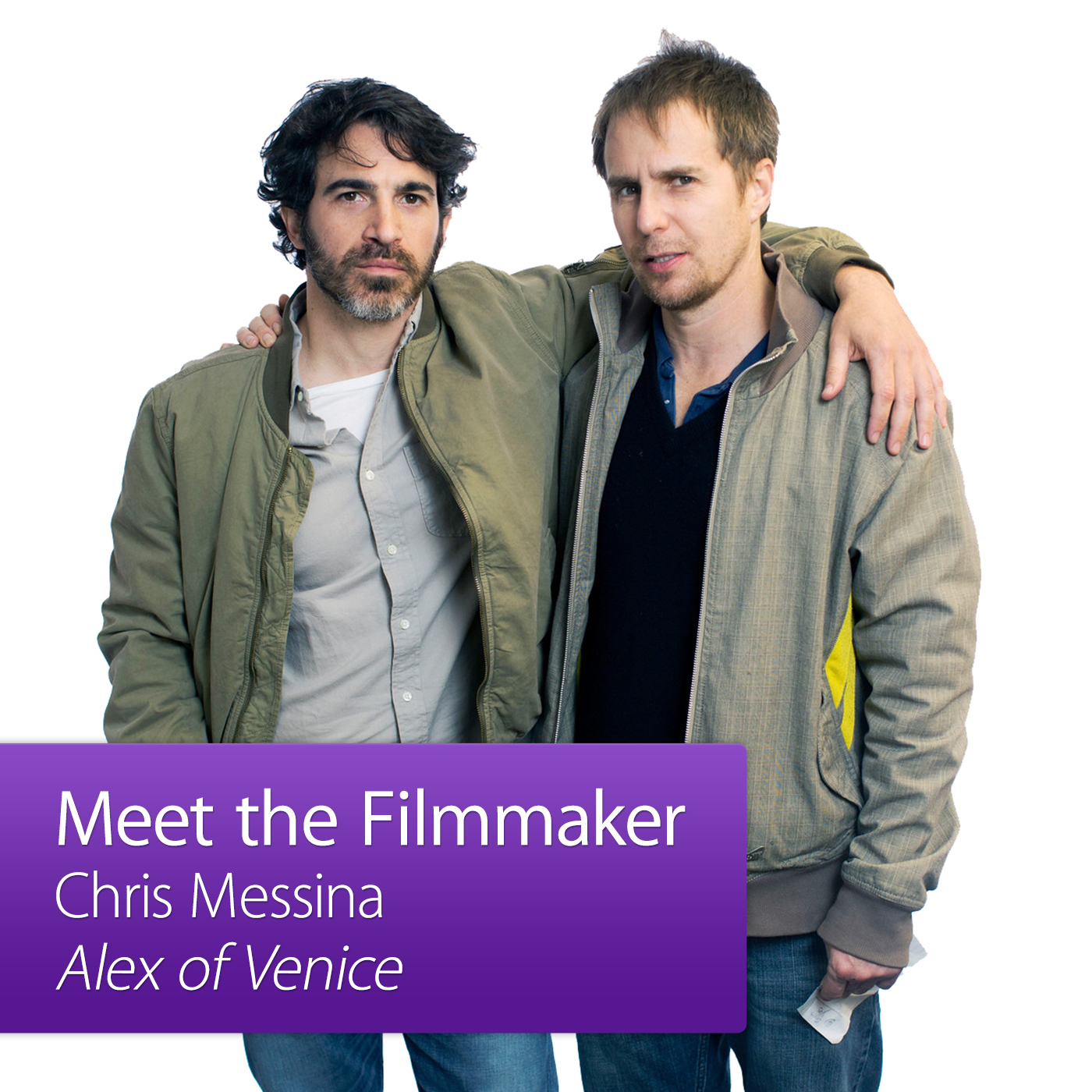 Alex of Venice: Meet The Filmmaker
