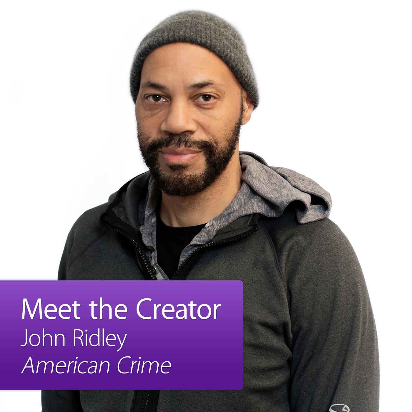 American Crime: Meet The Creator