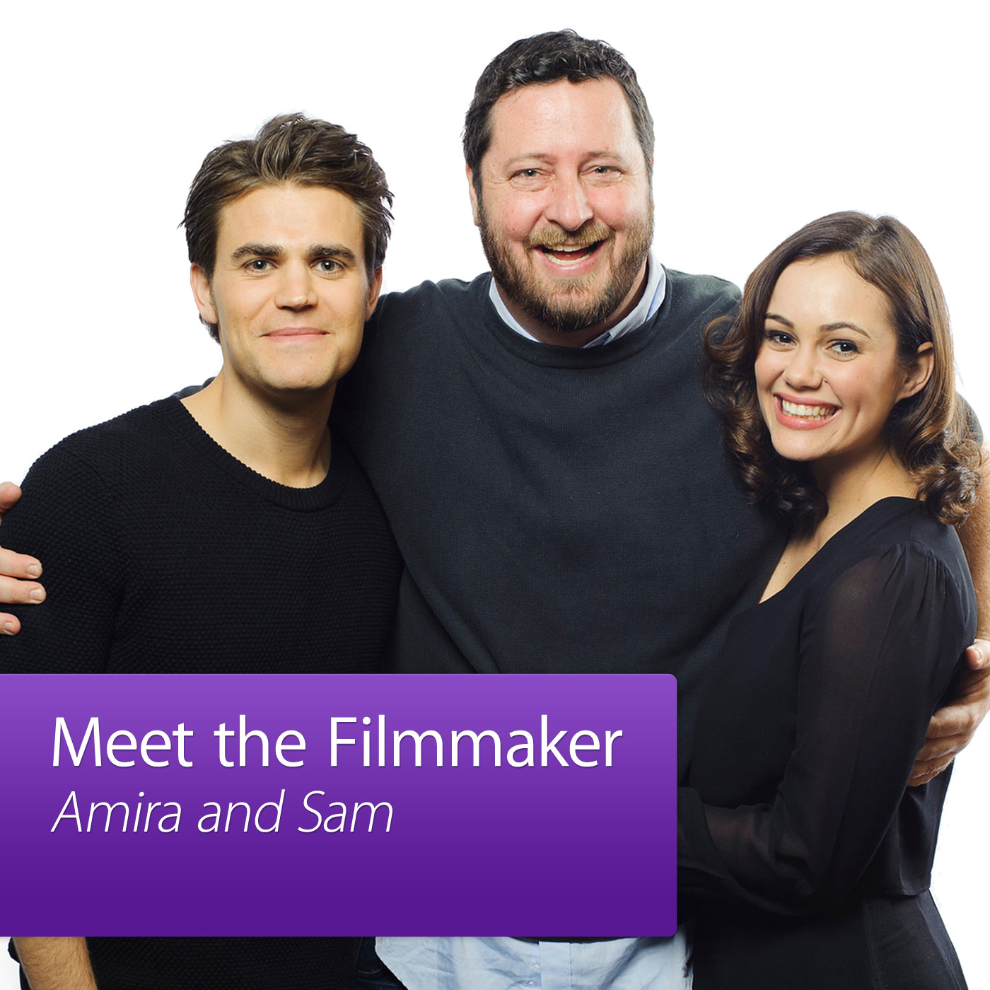Amira & Sam: Meet The Filmmaker