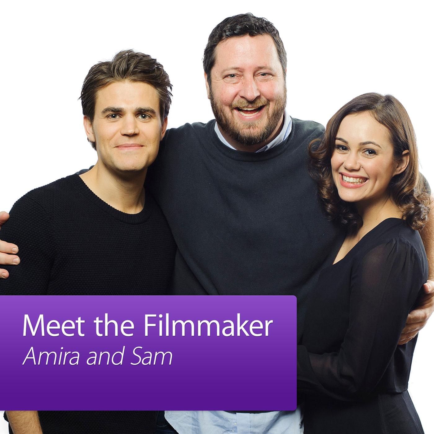 Amira & Sam: Meet The Filmmaker