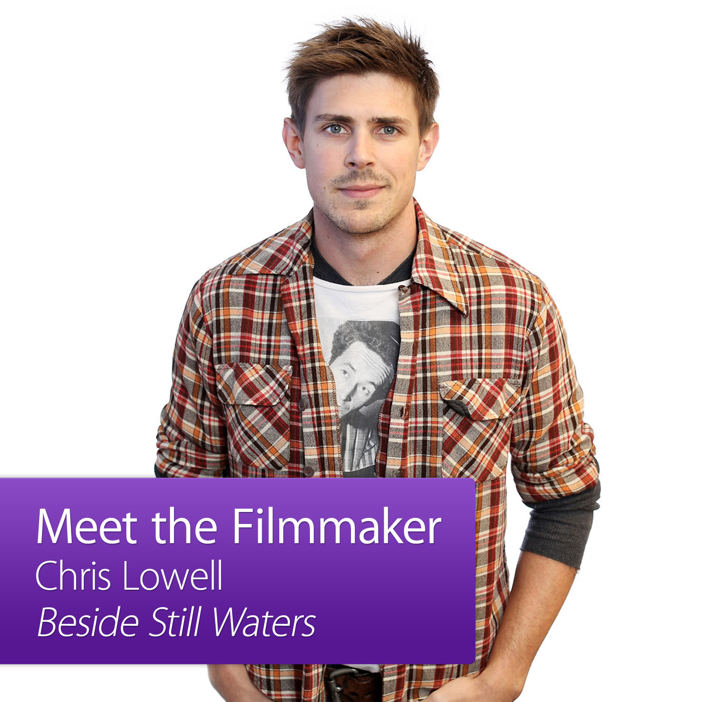 Chris Lowell: Meet the Filmmaker