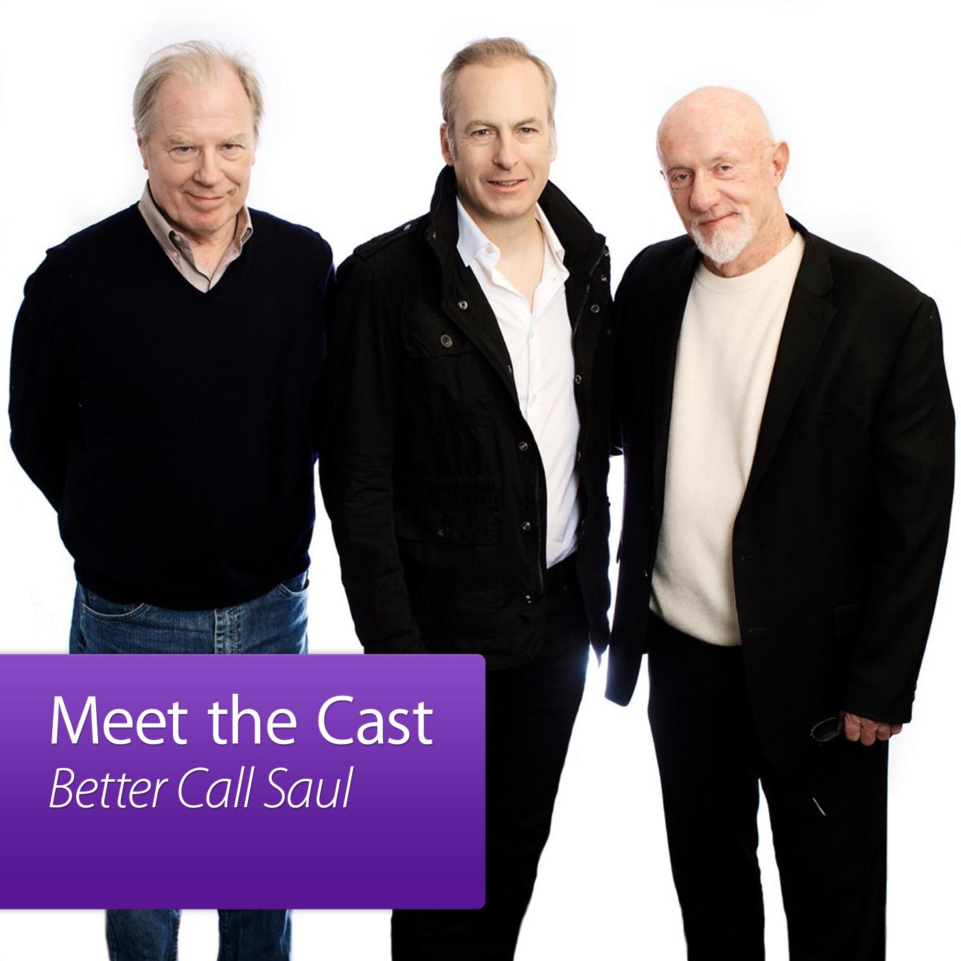 Better Call Saul: Meet The Cast