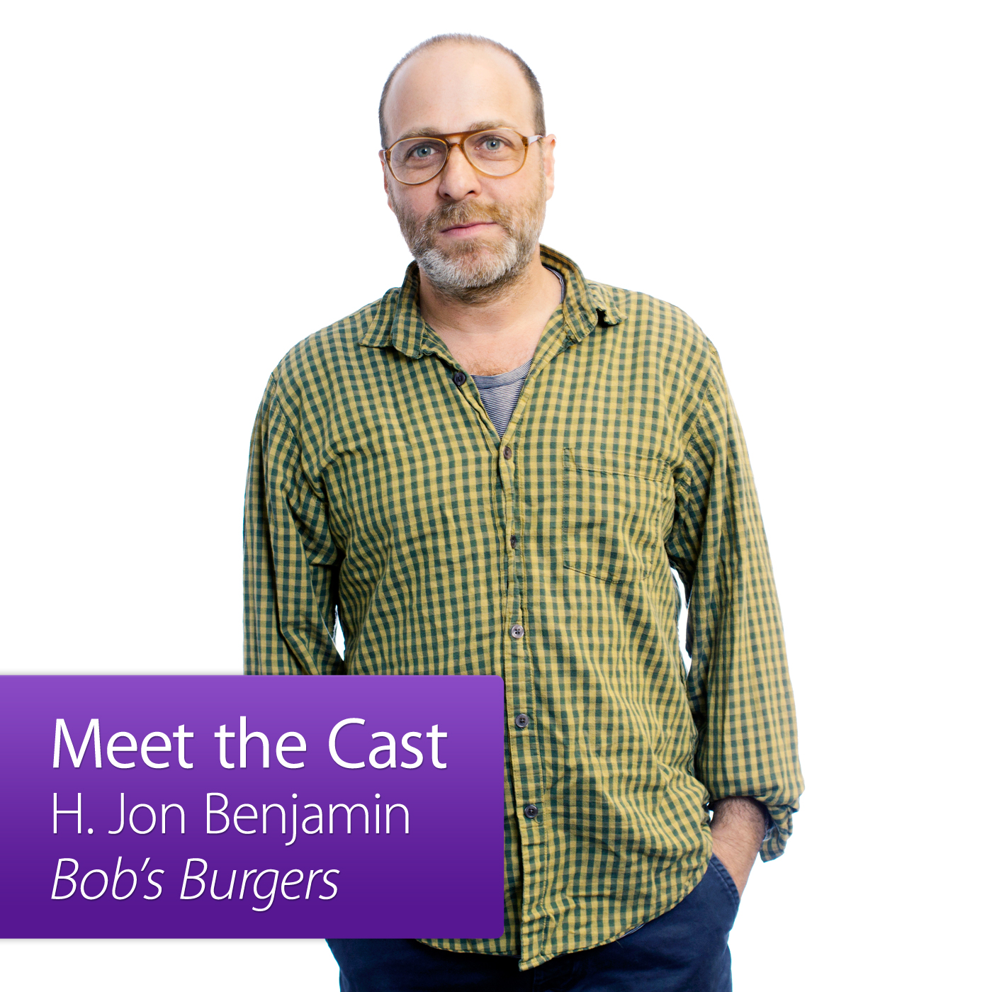 Bob's Burgers: Meet the Cast