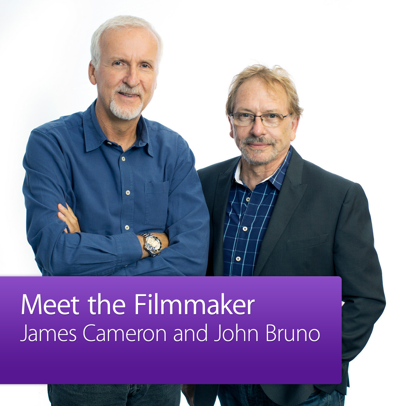 James Cameron and John Bruno: Meet the Filmmaker