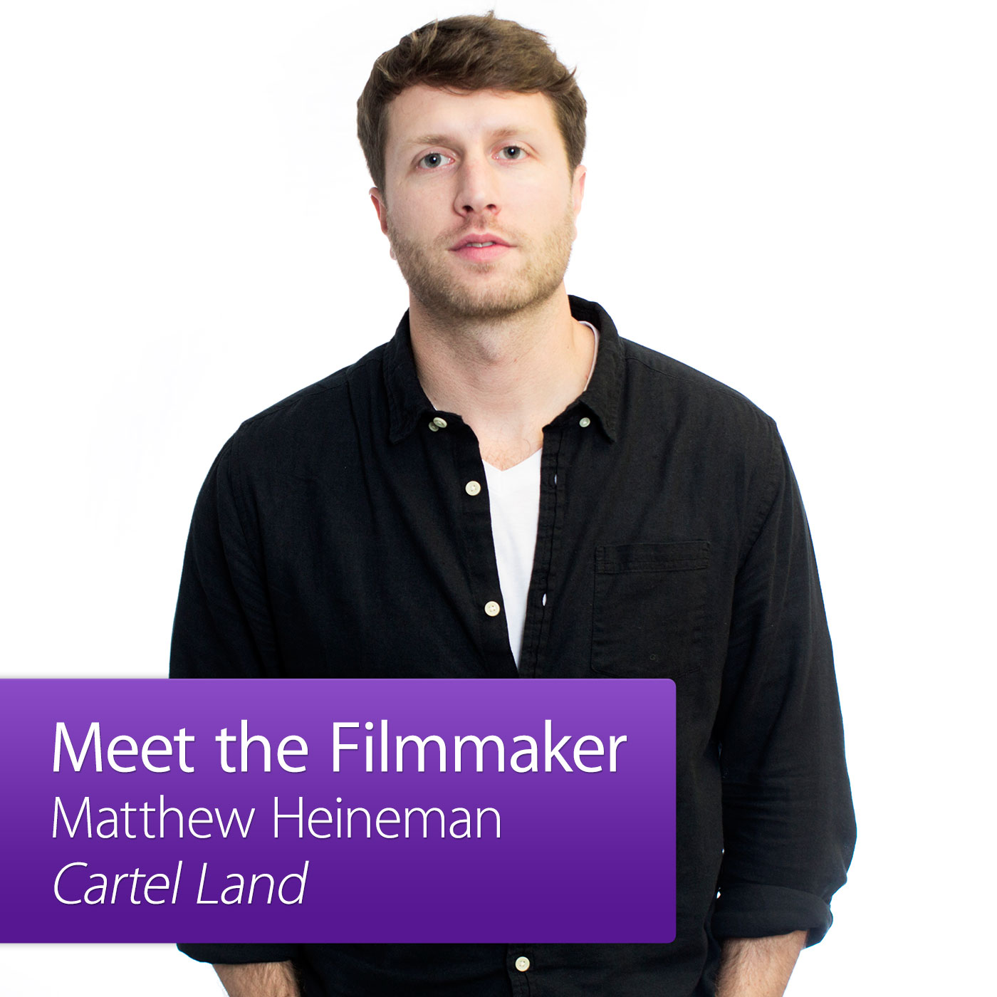 Cartel Land: Meet the Filmmaker