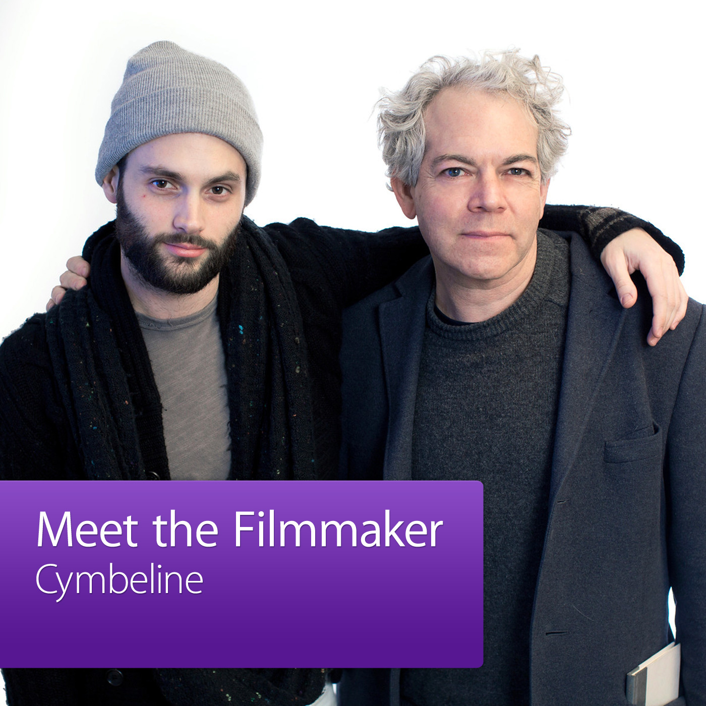 Cymbeline: Meet The Filmmaker