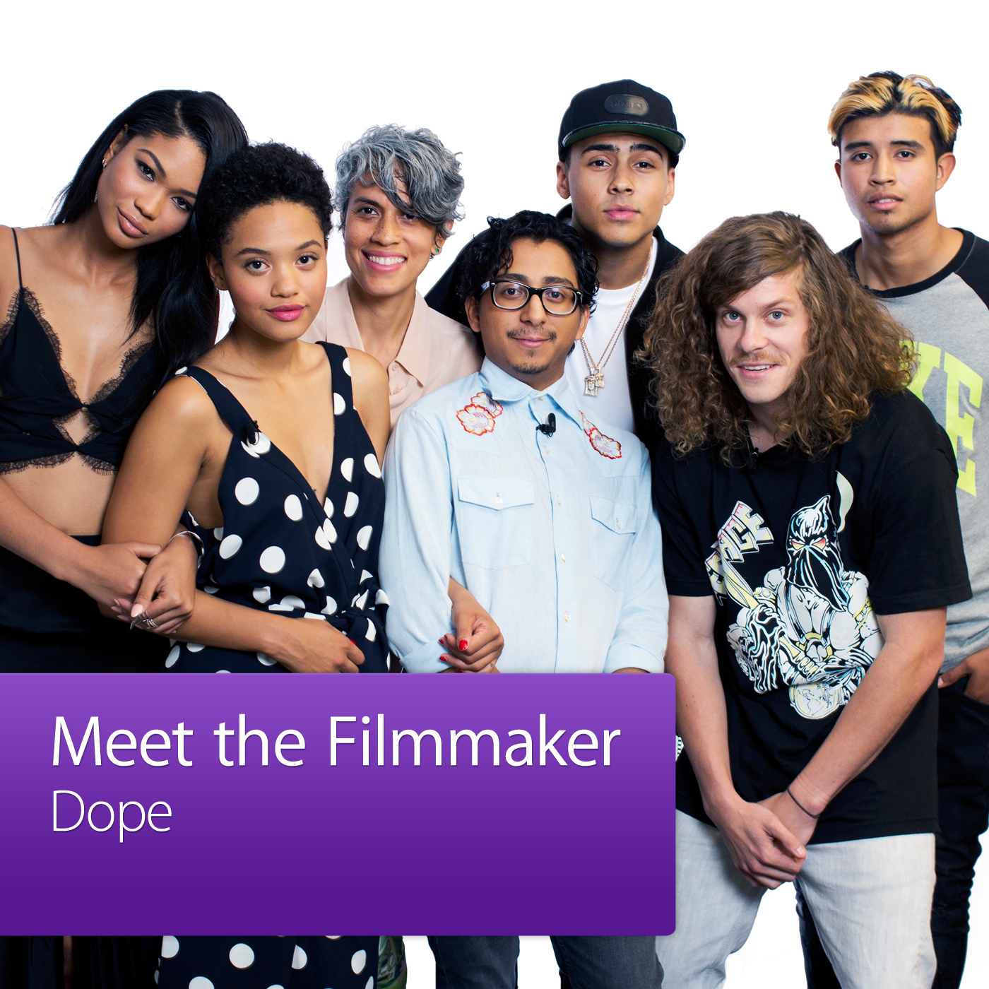 Dope: Meet the Filmmaker