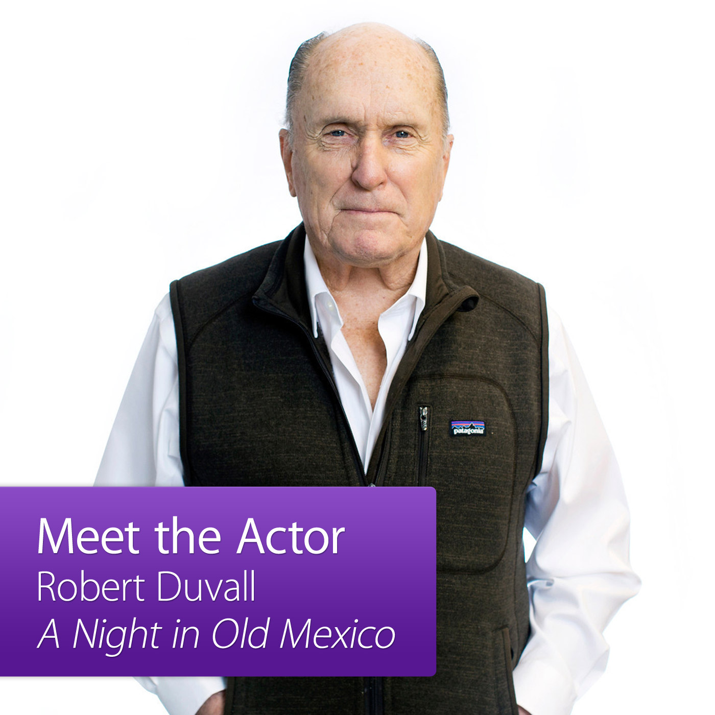 Robert Duvall: Meet the Actor