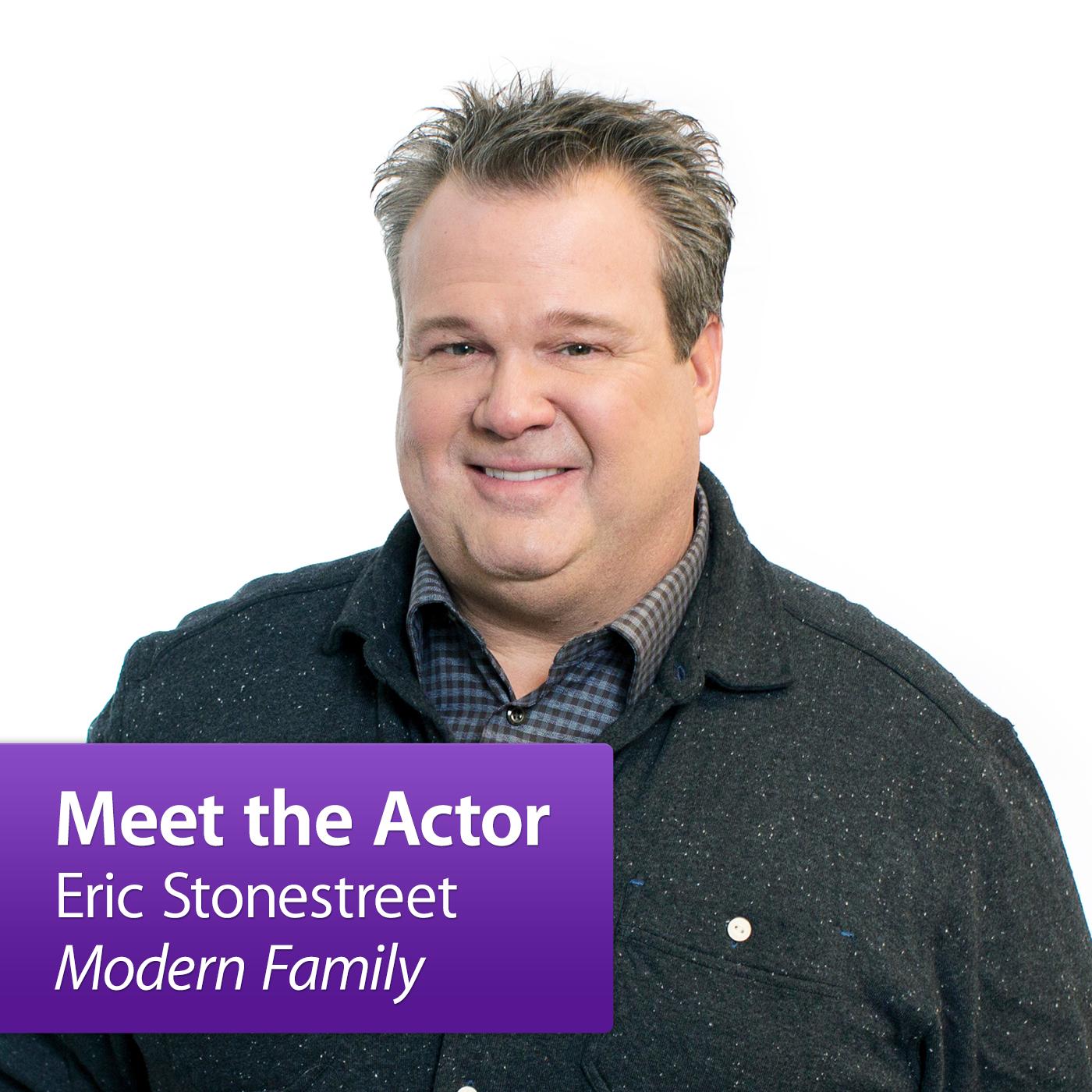Eric Stonestreet: Meet the Actor