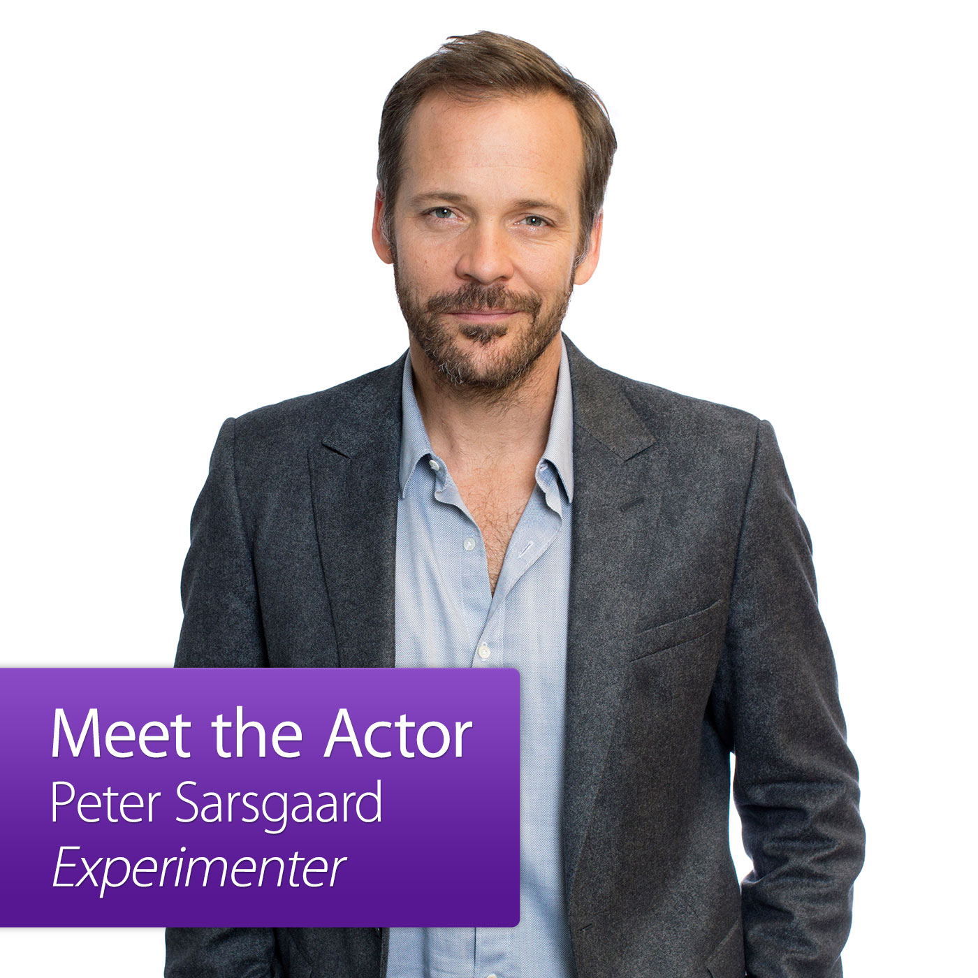 Experimenter: Meet the Filmmaker