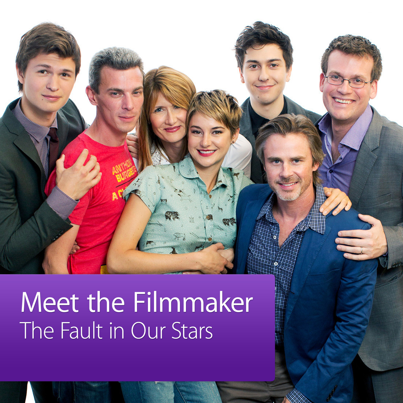The Fault in Our Stars: Meet the Filmmaker