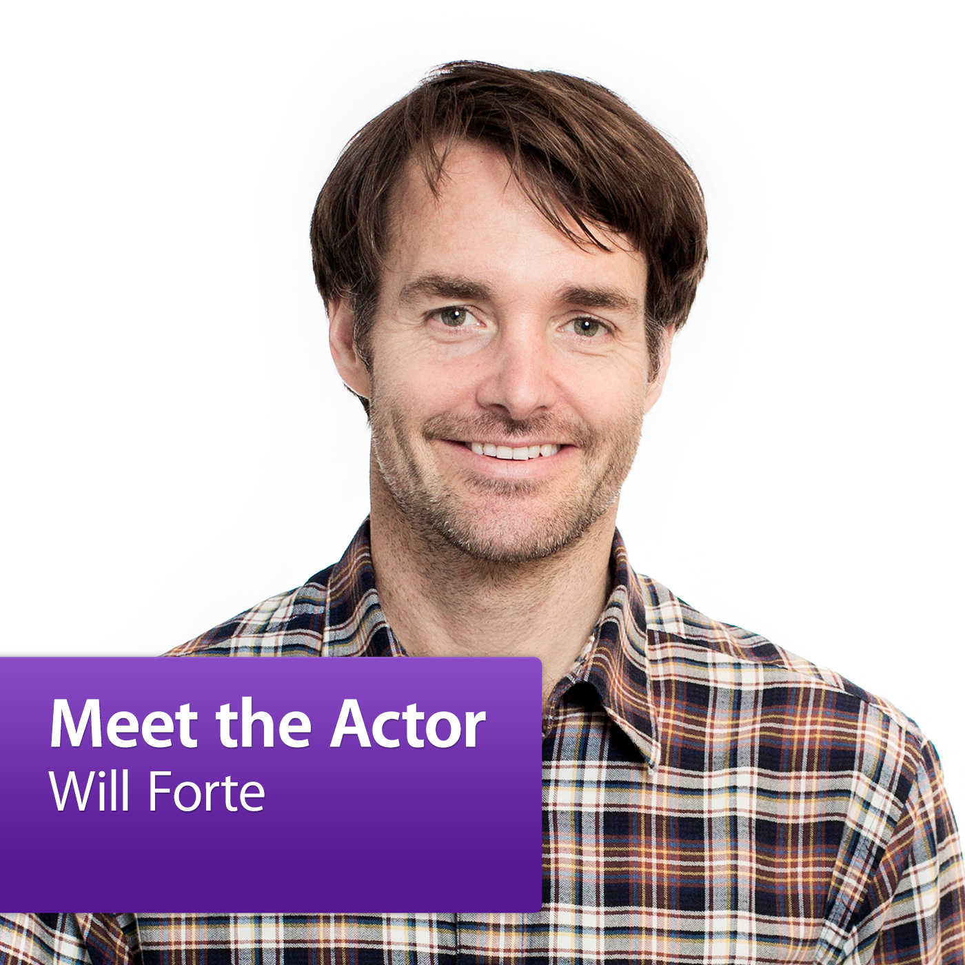 Will Forte: Meet the Actor