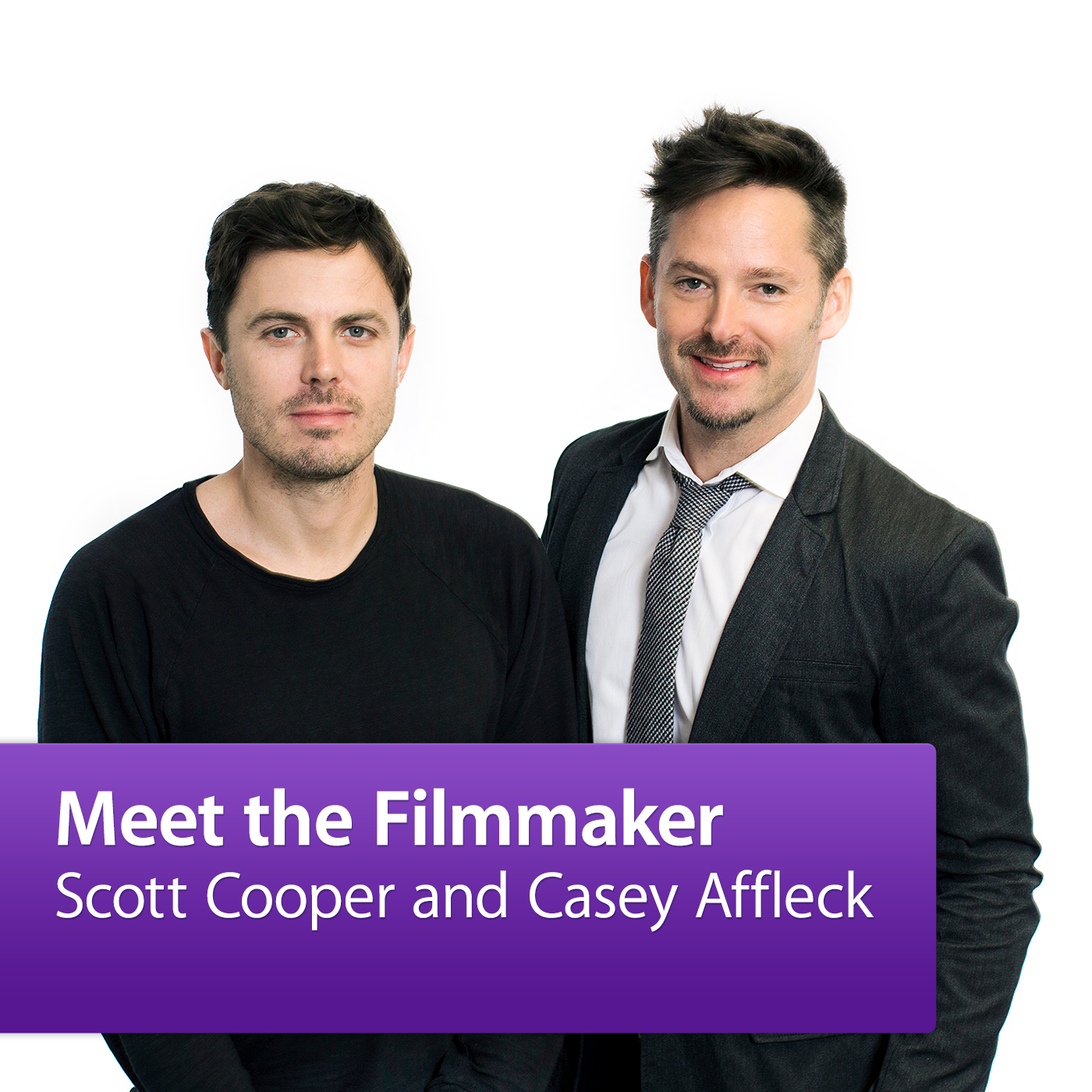 Scott Cooper and Casey Affleck: Meet the Filmmaker