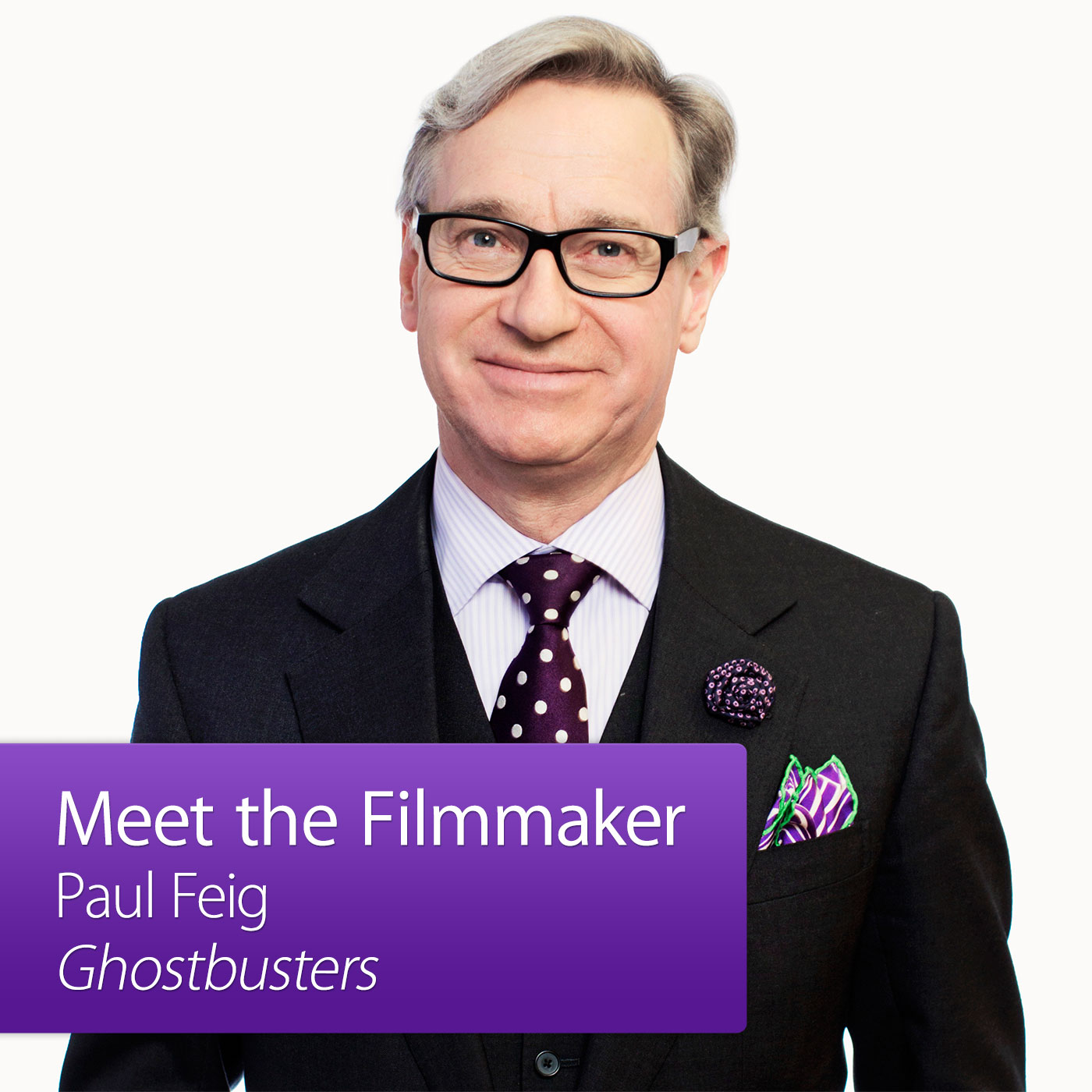 Ghostbusters: Meet the Filmmaker